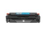 655A kompatibler Toner HP cyan CF451A
