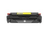 655A kompatibler Toner HP yellow CF452A