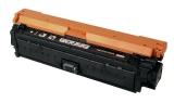 307A kompatibler Toner HP schwarz CE740A