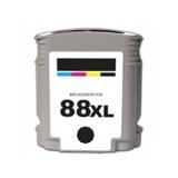 88 kompatible Tintenpatrone HP schwarz C9396AE