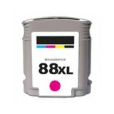 88 kompatible Tintenpatrone HP magenta C9392AE