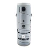 M-201B kompatibler Toner 2er Set Konica Minolta schwarz 8932-304