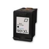 901XL kompatible Tintenpatrone HP schwarz CC654AE