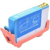 903XL kompatible Tintenpatrone HP cyan T6M03AE