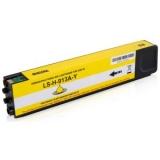 913A kompatible Tintenpatrone HP yellow F6T79AE
