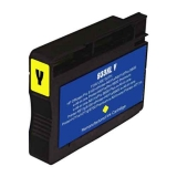 933XL kompatible Tintenpatrone HP yellow CN056AE