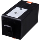934XL kompatible Tintenpatrone HP schwarz C2P23AE