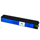 973XL kompatible Tintenpatrone HP cyan F6T81AE