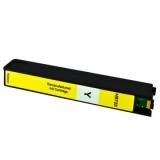 973XL kompatible Tintenpatrone HP yellow F6T83AE