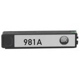 981A kompatible Tintenpatrone HP schwarz J3M71A