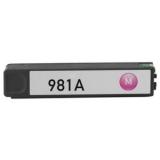 981A kompatible Tintenpatrone HP magenta J3M69A