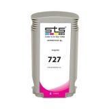 727 kompatible Tintenpatrone HP magenta B3P20A
