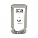 727 kompatible Tintenpatrone HP grau B3P24A