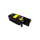 0611 kompatibler Toner Epson yellow C13S050611