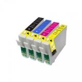 18XL kompatible Tinten Epson Multipack cmyk C13T18164010