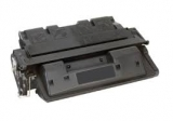 61X kompatibler Toner HP schwarz C8061X
