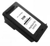 339 kompatible Tintenpatrone HP schwarz C8767EE