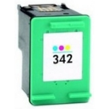 342 kompatible Tintenpatrone HP color C9361EE