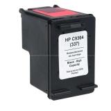 337 kompatible Tintenpatrone HP schwarz C9364EE