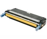 641A kompatibler Toner HP yellow C9722A
