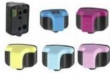 363XL kompatible Tintenpatronen HP Rainbowkit CB333EE