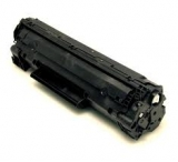 35A kompatibler Toner HP schwarz CB435A