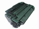 55A kompatibler Toner HP schwarz CE255A