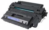 55X kompatibler Toner HP schwarz CE255X