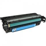 504A kompatibler Toner HP cyan CE251A