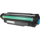 507A kompatibler Toner HP cyan CE401A