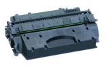 505X kompatibler Toner HP schwarz CE505X
