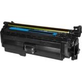 646A kompatibler Toner HP cyan CF031A