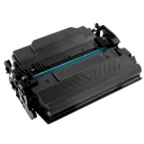 87X kompatible Toner HP schwarz 4er Pack CF287X