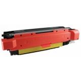 654A kompatibler Toner HP yellow CF332A