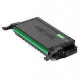 CLP-C660B kompatibler Toner Samsung cyan