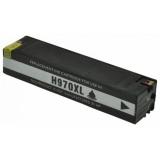 970XL kompatible Tintenpatrone HP schwarz CN625AE