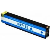 971XL kompatible Tintenpatrone HP cyan CN626AE