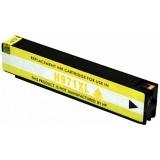 971XL kompatible Tintenpatrone HP yellow CN628AE