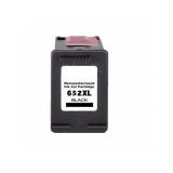 652 kompatible Tintenpatrone HP schwarz F6V25AE