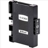 405761 kompatibles Gel Ricoh schwarz GC41K