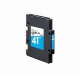 405762 kompatibles Gel Ricoh cyan GC41C