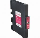 405763 kompatibles Gel Ricoh magenta GC41M