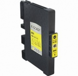 405764 kompatibles Gel Ricoh yellow GC41Y
