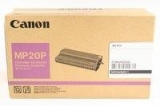 MP-20P original Toner Canon schwarz Positiv 3708A003 MP20P