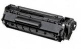 12A kompatibler Toner HP schwarz Q2612A