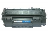 53A kompatibler Toner HP schwarz Q7553A