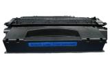 53X kompatibler Toner HP schwarz Q7553X