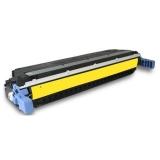 314A kompatibler Toner HP yellow Q7562A