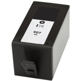 907XL kompatible Tintenpatrone HP schwarz T6M19AE