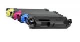 TK-5140 kompatible Toner Kyocera Rainbow Kit cmyk